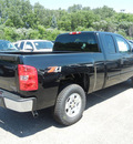 ford f 150 2007 white pickup truck sc xlt 4x4 flareside gasoline 8 cylinders 4 wheel drive automatic 56301