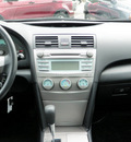 toyota camry 2007 gray sedan se gasoline 4 cylinders front wheel drive automatic 56001