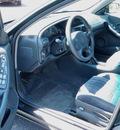 pontiac grand prix 2001 dk  green sedan se gasoline v6 front wheel drive automatic 55124