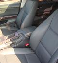 bmw 328i 2008 gray sedan gasoline 6 cylinders rear wheel drive automatic 60443