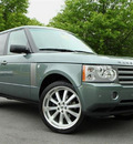 land rover range rover 2007 other suv hse gasoline v8 all whee drive automatic 20746