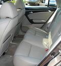 acura tl 2008 charcoal sedan gasoline v6 2 wheel drive automatic 31405
