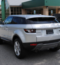 range rover evoque coupe 2012 silver suv pure gasoline 4 cylinders all whee drive shiftable automatic 27511