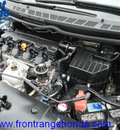honda civic 2007 atomic blue sedan lx gasoline 4 cylinders front wheel drive 5 speed manual 80910