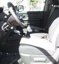 ram ram pickup 1500 2012 silver st gasoline 8 cylinders 4 wheel drive automatic 80301