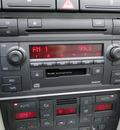 audi a4 2002 dk  gray sedan 1 8t quattro gasoline 4 cylinders all whee drive 5 speed manual 98226