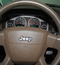 jeep compass 2007 beige suv limited gasoline 4 cylinders 4 wheel drive automatic 91731