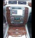 gmc yukon xl 2012 black suv denali flex fuel 8 cylinders all whee drive not specified 44024