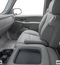 chevrolet silverado 1500 2004 silver z71 ext gasoline 8 cylinders 4 wheel drive automatic 55313