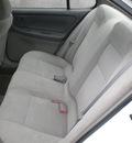 nissan altima 1998 white sedan gasoline 4 cylinders front wheel drive 5 speed manual 13502