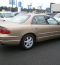 buick regal 2000 gold sedan ls gasoline v6 front wheel drive automatic with overdrive 13502