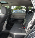 subaru b9 tribeca 2007 gray suv 5 pass  gasoline 6 cylinders all whee drive automatic 98371