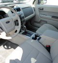 ford escape 2012 white suv hybrid hybrid 4 cylinders front wheel drive automatic with overdrive 60546