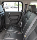 hummer h3 2006 black suv 4x4 gasoline 5 cylinders 4 wheel drive automatic with overdrive 60546