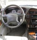 infiniti qx4 2000 white suv gasoline v6 4 wheel drive automatic with overdrive 77379