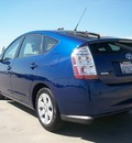 toyota prius 2008 blue hatchback hybrid 4 cylinders front wheel drive automatic 90241