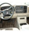 gmc yukon 2001 suv gasoline 8 cylinders rear wheel drive 4 speed automatic 77388