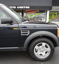 land rover lr3 2006 blue suv gasoline 6 cylinders 4 wheel drive automatic 45005