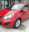 kia rio 2012 dk  red wagon rio5 ex 4 cylinders front wheel drive automatic 43228