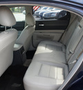 dodge charger 2006 dk  blue sedan rt gasoline 8 cylinders rear wheel drive automatic 33021