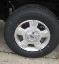 ford f 150 2011 black xl flex fuel 6 cylinders 4 wheel drive 6 speed automatic 62863