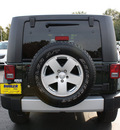 jeep wrangler unlimited 2010 green suv sahara gasoline 6 cylinders 4 wheel drive automatic with overdrive 07730