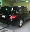 mercedes benz r class 2006 black suv r500 gasoline 8 cylinders all whee drive automatic 44883