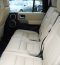 land rover lr3 2007 white suv hse gasoline 8 cylinders 4 wheel drive automatic 14580