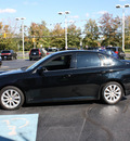 subaru impreza wrx 2008 obsidian black sedan gasoline 4 cylinders all whee drive 5 speed manual 07701