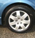 honda civic 2008 atomic blue sedan lx gasoline 4 cylinders front wheel drive 5 speed manual 80905