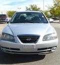 hyundai elantra 2004 silver sedan gls gasoline 4 cylinders front wheel drive automatic 80504