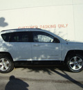 jeep compass 2011 white suv limited gasoline 4 cylinders 4 wheel drive automatic 33157