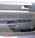 volkswagen jetta 2008 black sedan se gasoline 5 cylinders front wheel drive 6 speed automatic 46410