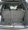 honda odyssey 2009 gray van ex gasoline 6 cylinders front wheel drive automatic 13502