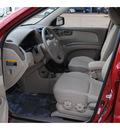 kia sportage 2010 red suv lx gasoline 4 cylinders autostick 77065