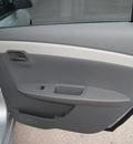 chevrolet malibu 2011 silver ice sedan ls gasoline 4 cylinders front wheel drive automatic 80911