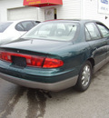 buick regal 2000 green sedan gs gasoline v6 front wheel drive automatic 43560