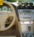 toyota camry solara 2005 off white sle gasoline 6 cylinders front wheel drive automatic 43560