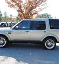 land rover lr4 2011 tan suv gasoline 8 cylinders 4 wheel drive automatic 27511