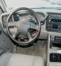 chevrolet silverado 2500hd 2005 dark blue lt diesel 8 cylinders 4 wheel drive automatic 80905