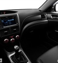 subaru impreza wrx 2012 black wagon limited gasoline 4 cylinders all whee drive 5 speed manual 55420