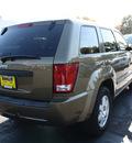 jeep grand cherokee 2008 gray suv laredo gasoline 6 cylinders 4 wheel drive automatic 07730