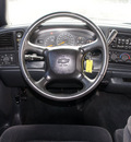 chevrolet silverado 1500 2000 lt  gray ls z71 gasoline v8 4 wheel drive automatic 80012
