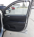jeep compass 2010 silver suv sport 4x4 gasoline 4 cylinders 4 wheel drive automatic 45005