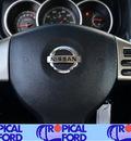 nissan versa 2010 silver sedan gasoline 4 cylinders front wheel drive automatic 32837