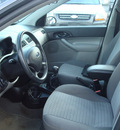 ford focus 2007 dk  gray wagon zxw se gasoline 4 cylinders front wheel drive 5 speed with overdrive 45324