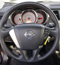 nissan murano 2009 black suv s gasoline 6 cylinders front wheel drive automatic with overdrive 76018