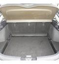 mitsubishi lancer sportback 2011 gray hatchback es gasoline 4 cylinders front wheel drive 5 speed manual 77388