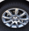 buick lacrosse 2010 white sedan cxs gasoline 6 cylinders front wheel drive automatic 45036