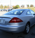 honda accord 2005 silver coupe lx special edition gasoline 4 cylinders front wheel drive automatic 27215